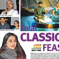 Total classical Feast